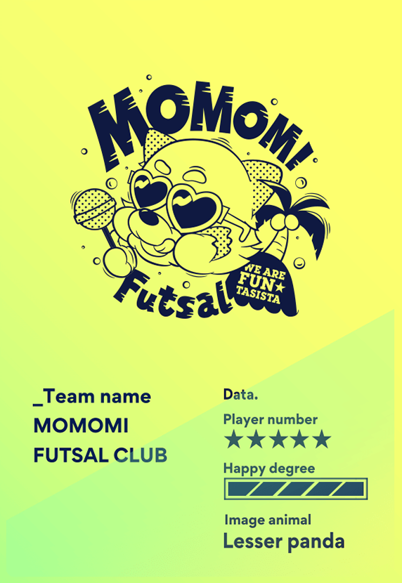 MOMOMI FUTSAL CLUB
