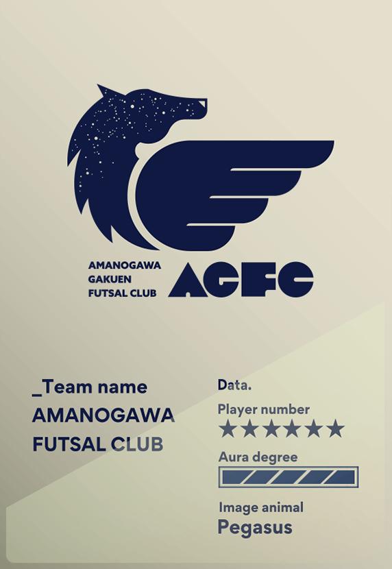 AMANOGAWA FUTSAL CLUB