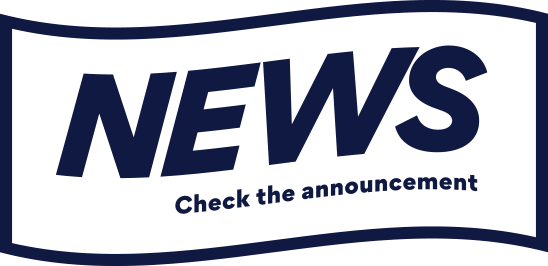 NEWS Check the announcement