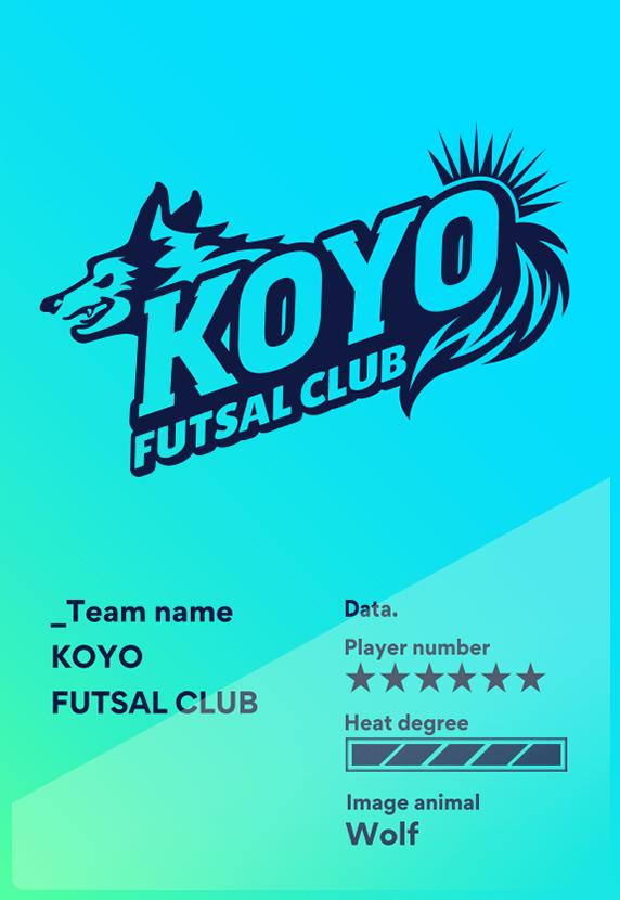 KOYO FUTSAL CLUB