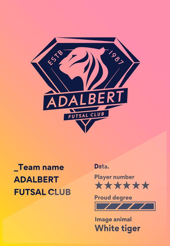 ADALBERT FUTSAL CLUB